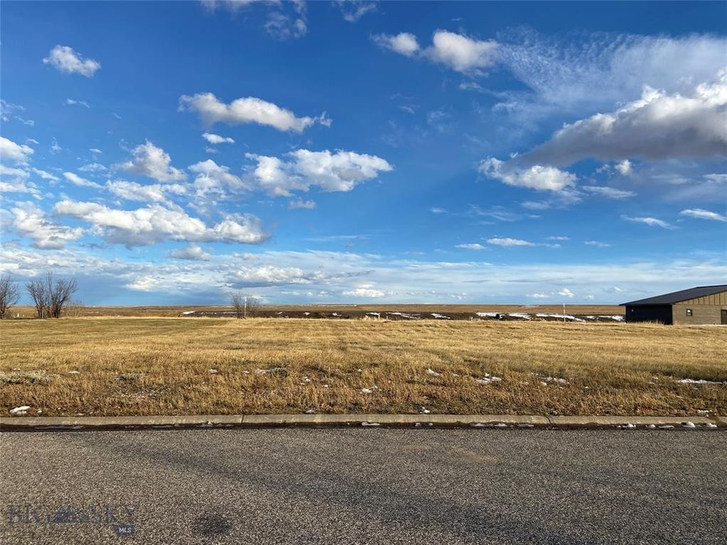 Lazy M St Lot 14 Red Lodge, MT 59068