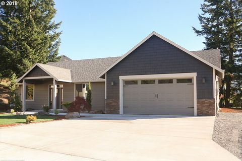 Photo of 1230 Ne Stair Way, Estacada, OR 97023