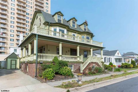 Photo of 102 S Marion Ave, Ventnor, NJ 08406