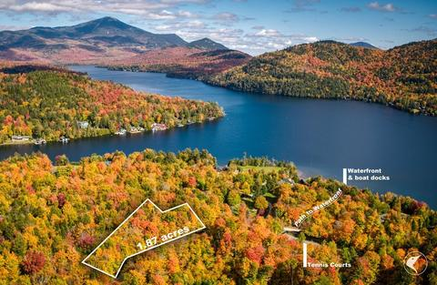 7 Sand Point Way, Lake Placid, NY 12946 with Newest Listings
