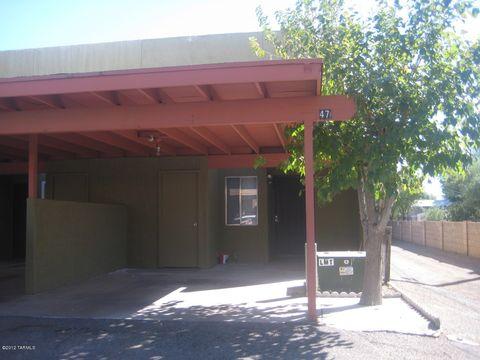 Photo of 712 W Limberlost Dr Unit 47, Tucson, AZ 85705