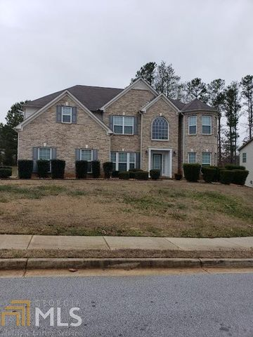 Photo of 2302 N Glenn Ct, Conyers, GA 30013