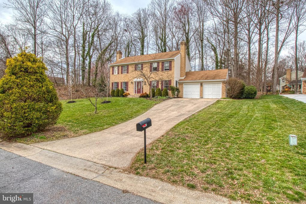3214 Green Forest Ct Ellicott City, MD 21042