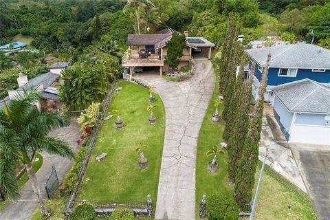 1296 Maleko St, Kailua, HI 96734
