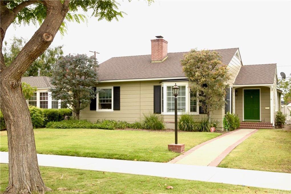 3808 Walnut Ave Long Beach, CA 90807