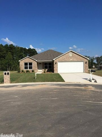 303 Crossing Pt, Bryant, AR 72022