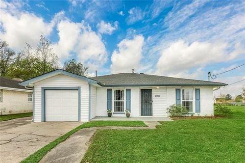 New Orleans La Real Estate New Orleans Homes For Sale Realtor Com