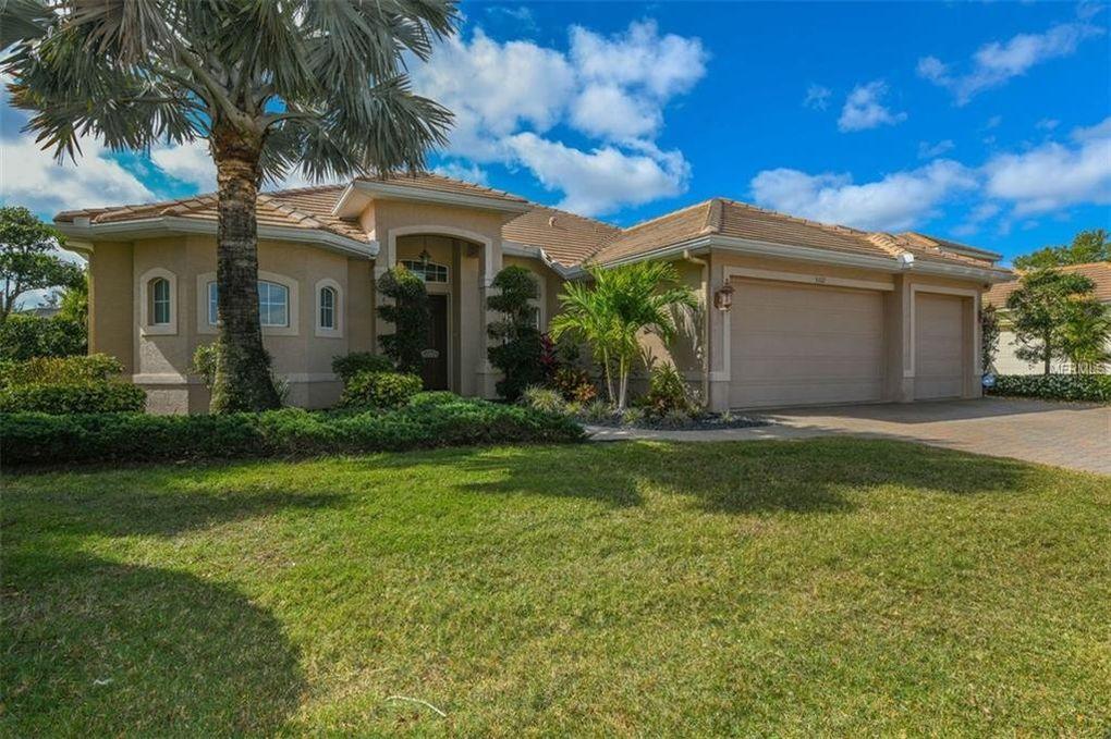 5312 Silver Leaf Ln Sarasota, FL 34233