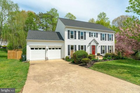Photo of 4281 Exeter Dr, Dumfries, VA 22025