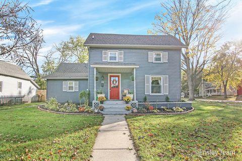 Belding Michigan Map.Belding Mi Real Estate Belding Homes For Sale Realtor Com