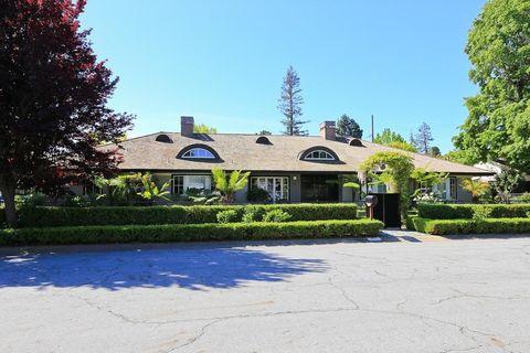 406 E Edith Ave, Los Altos, CA 94022