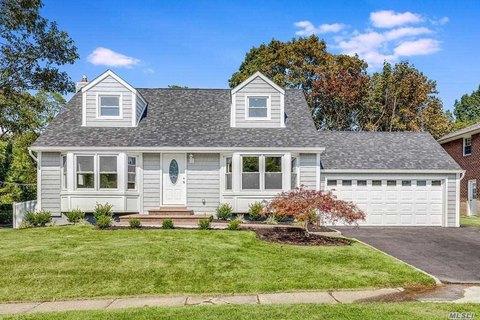 Hicksville Ny New Homes For Sale Realtor Com