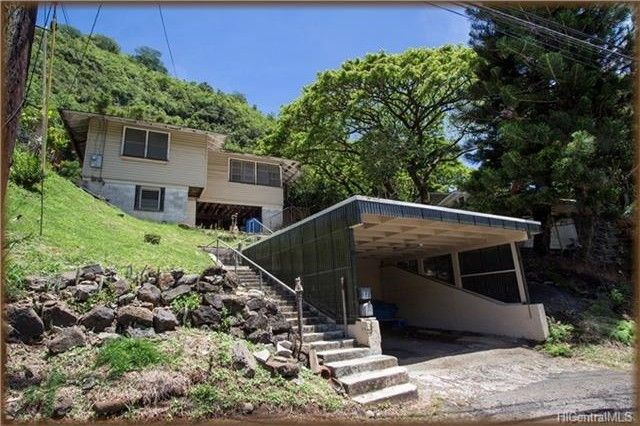 Honolulu  Property Tax