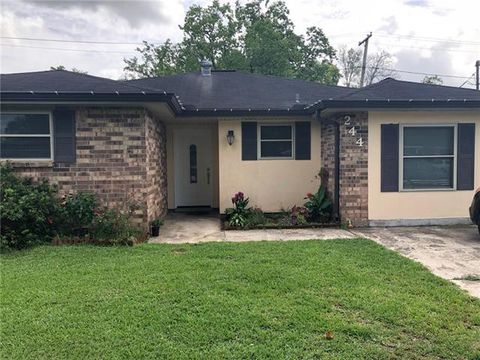 Photo of 244 Janet Dr, Saint Rose, LA 70087