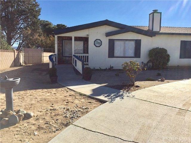 4854 W Ave # K10, Quartz Hill, CA 93536