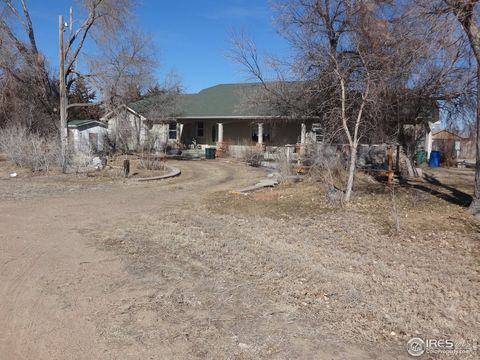 Photo of 26137 County Rd S # 2, Brush, CO 80723
