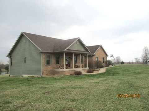 Photo of 16393 Highway U, Boonville, MO 65233