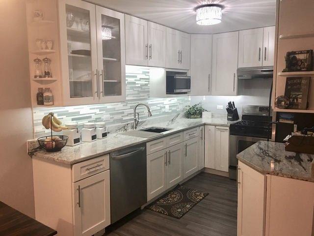 Kitchen Cabinets Near Elk Grove Village Il | Dandk Organizer