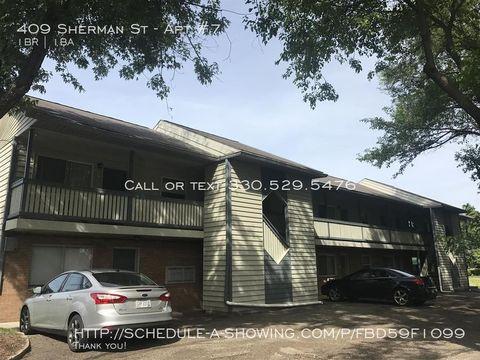 Photo of 409 Sherman St Apt 7, Akron, OH 44311