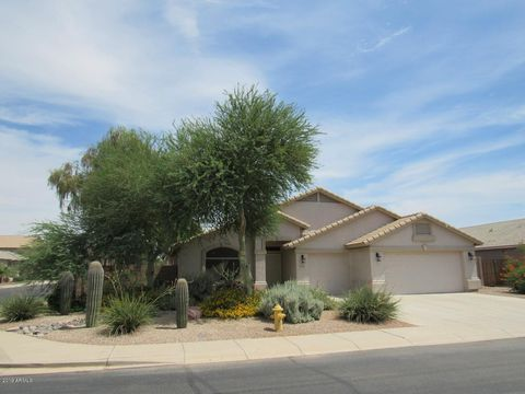 Photo of 43332 W Griffis Dr, Maricopa, AZ 85138