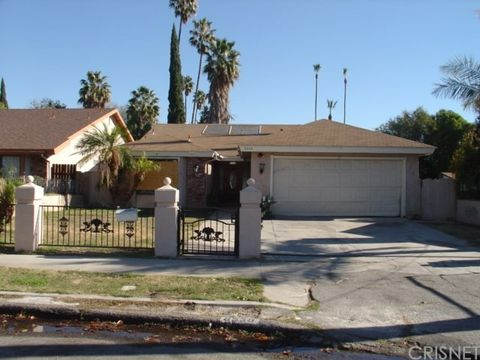 8538 Wilbur Ave, Northridge, CA 91324
