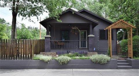616 E Washington St, Colorado Springs, CO 80907