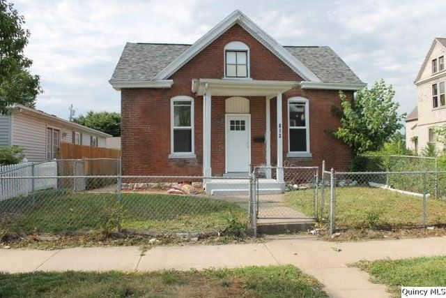 Mortgage Rates Quincy Il