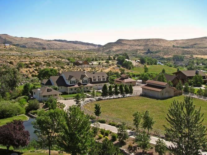 Reno Homes For Sale Horse Property
