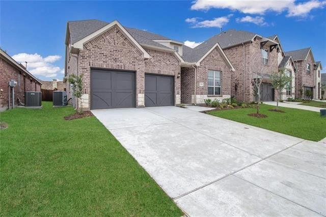 5528 Amphora Ave, McKinney, TX 75070