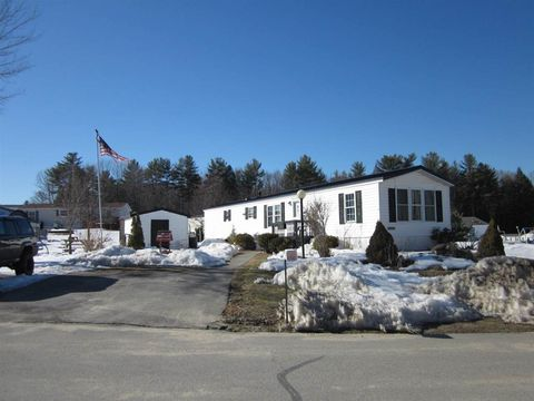 Rochester Nh Mobile Manufactured Homes For Sale Realtorcom