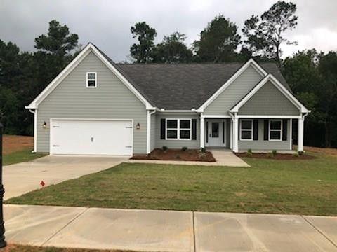 117 Whitehill Ln Commerce GA 30529 House For Sale