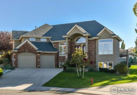 6071 Trevino Ct, Fort Collins, CO 80528