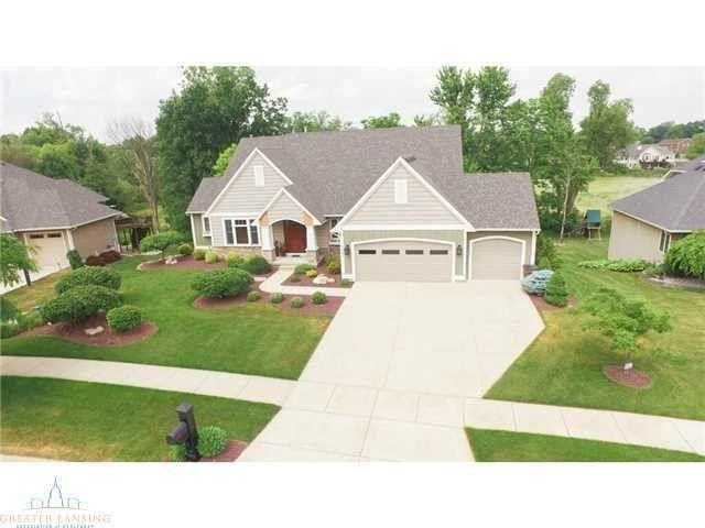 13481 blaisdell dr dewitt mi 48820 home for sale