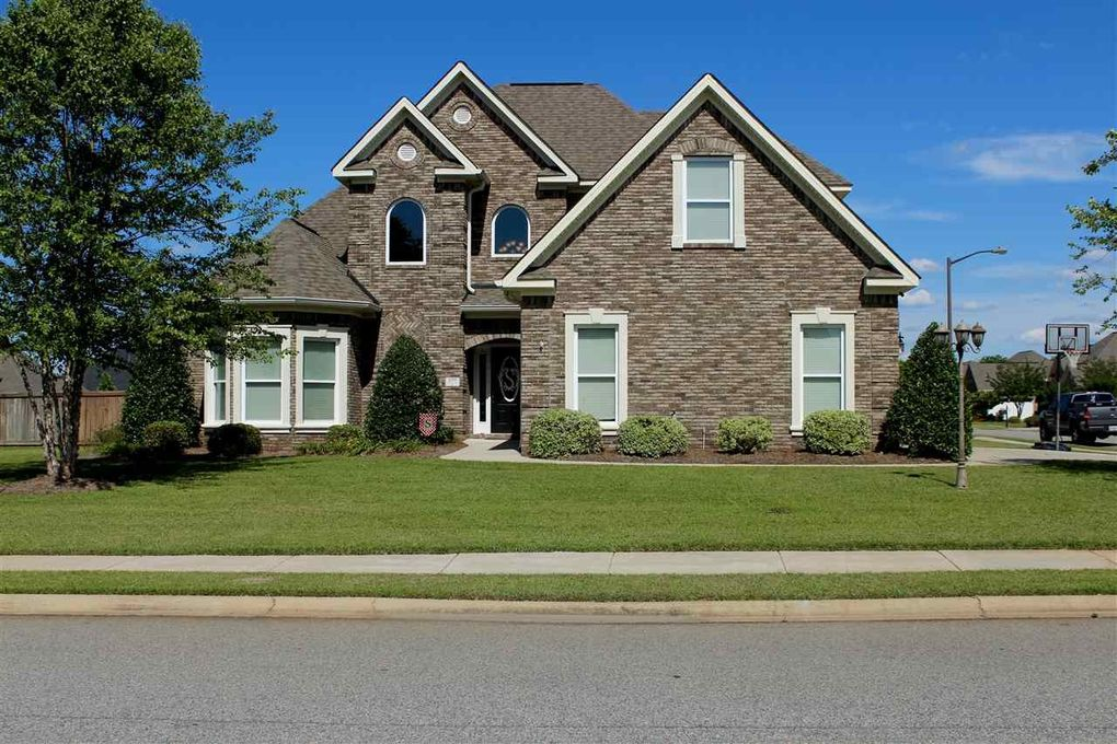 Homes For Sale In Eagle Springs Centerville Ga