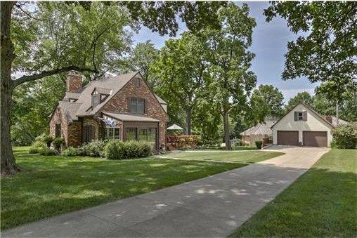 Briarcliff Homes Kansas City Mo