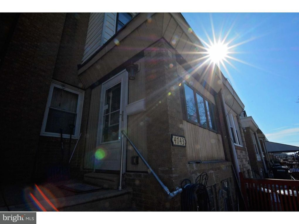 4743 Bleigh Ave, Philadelphia, PA 19136