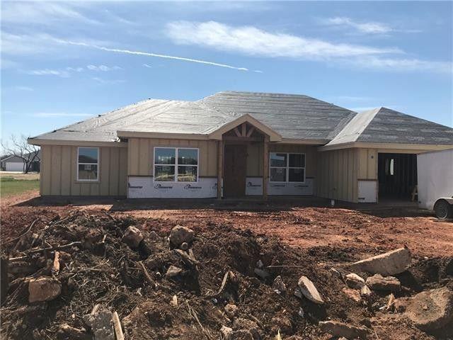 357 Hog Eye Rd, Abilene, TX 79602