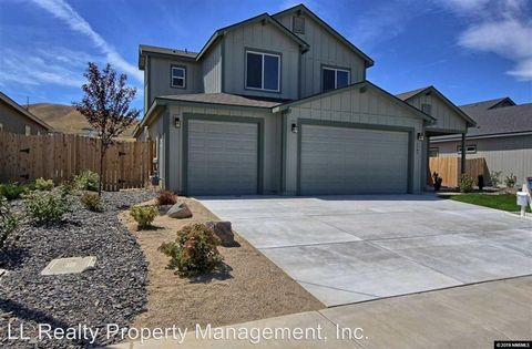 Photo of 1777 Canal Dr, Fernley, NV 89408