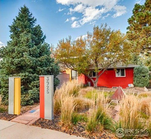3925 Britting Ave, Boulder, CO 80305