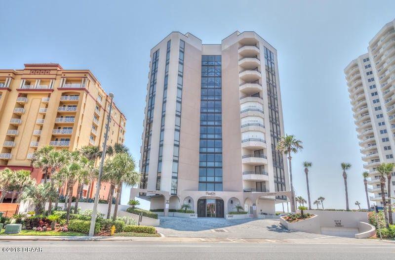 2917 S Atlantic Ave Apt 301 Daytona Beach Ss Fl 32118