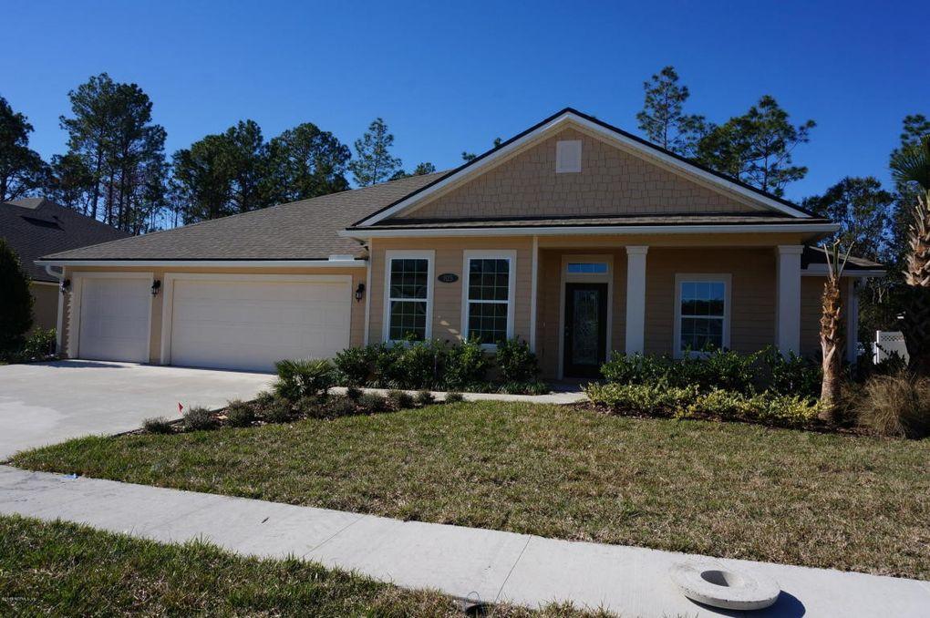 925 Rustlewood Ln, Saint Johns, FL 32259