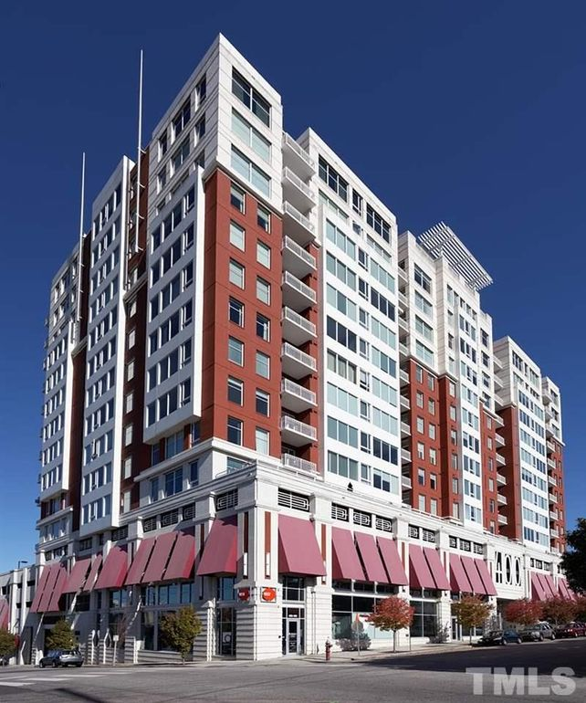 Regency Place Apartments Raleigh Nc: 400 W North St Apt 1510, Raleigh, NC 27603