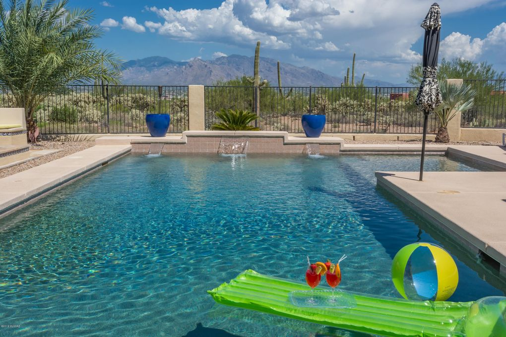 6053 W Roan Pl, Tucson, AZ 85743