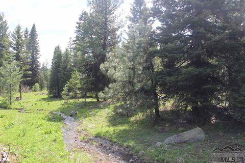 1925 Bear Basin, McCall, ID 83638