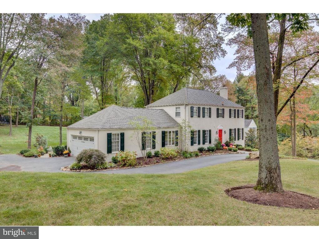 841 Malin Rd Newtown Square, PA 19073