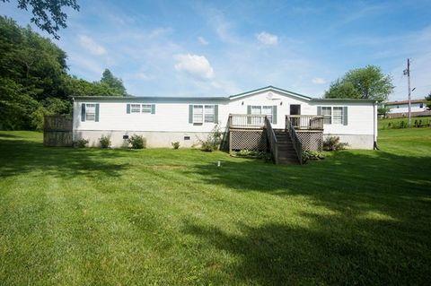 26438 Shortsville Rd, Abingdon, VA 24210