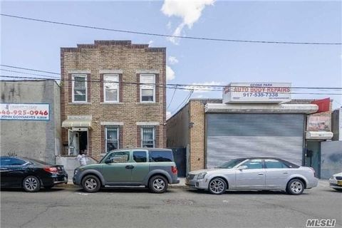 Photo of 103-55 100th St, Ozone Park, NY 11417