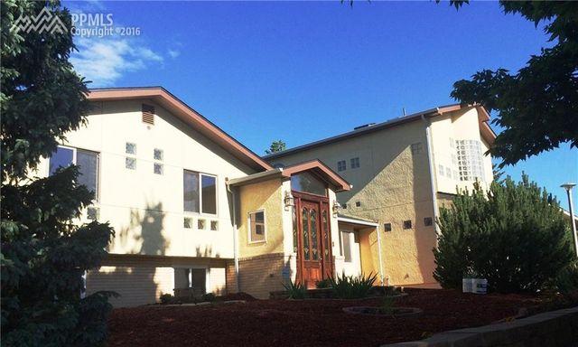 824 Crown Ridge Dr Colorado Springs Co 80904