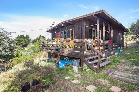 176 Rosewood Rd, Bolinas, CA 94924