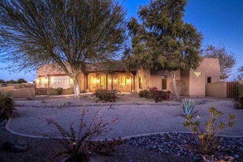 15313 S Sierra Sands Ave, Yuma, AZ 85365